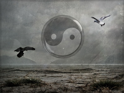 Yin and Yang of Belief System